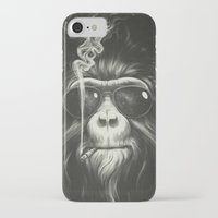 believe iPhone & iPod Cases featuring Smoke 'Em If You Got 'Em by Dr. Lukas Brezak