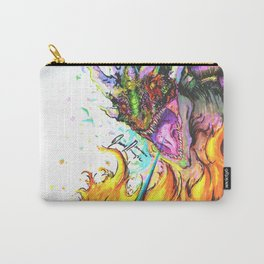 Hot Heat Carry-All Pouch
