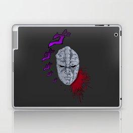JoJo's Bizarre Adventure Stone Mask Laptop & iPad Skin