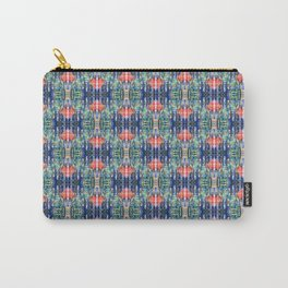 Mixed Signals Carry-All Pouch