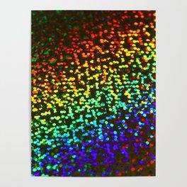 Glimmer & Gleam Poster