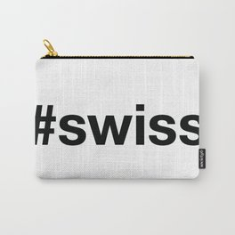 SWISS Carry-All Pouch