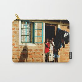 Kenya / Kitui Kids 3 Carry-All Pouch