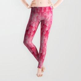 Rose Slime Leggings