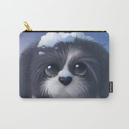 Shitzu Carry-All Pouch
