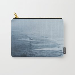 Storms over the Pacific Ocean Carry-All Pouch