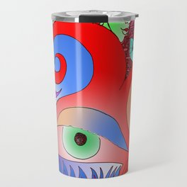 Kingdom 1 Travel Mug
