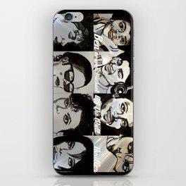MJ Eras iPhone Skin