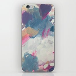 Without compromise iPhone Skin