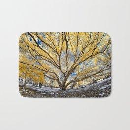 Gorgeous Big Tree Bath Mat
