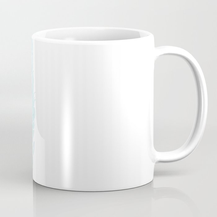 Smile It's contagious :D Coffee Mug