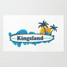 Kingsland - Georgia. Rug