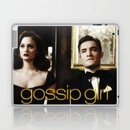 Gossip Girl Laptop & iPad Skin