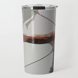 Tomb Raider 2 Travel Mug