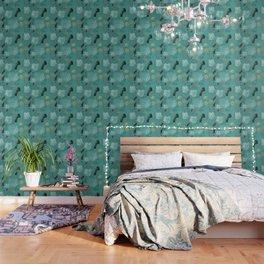 Flower Burst 3 Wallpaper