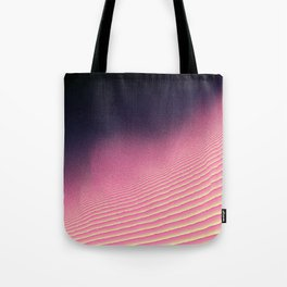 L I N E A R Tote Bag