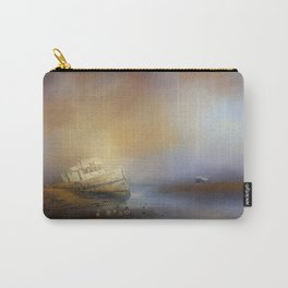 Love A Duck Carry-All Pouch
