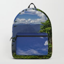 Trail to the Sky Backpack