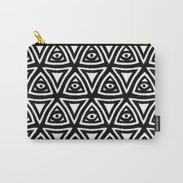 All Seeing Eyes Carry-All Pouch