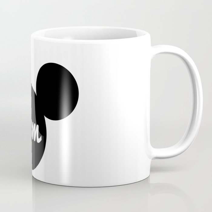 mom Coffee Mug