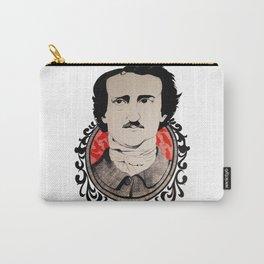 Edgar Allan Poe II Carry-All Pouch