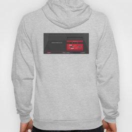 Master System #2 Hoody