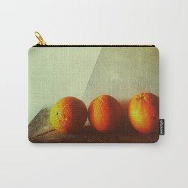 Composición con naranjas  Carry-All Pouch