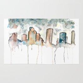 Houston Rain Rug