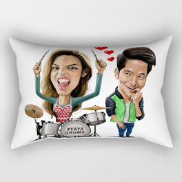 ALDUB Rectangular Pillow