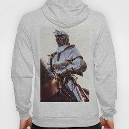 Knight In Shining Armour Hoody