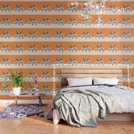Raccoons Wallpaper