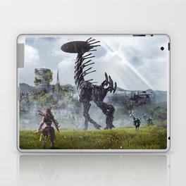 Birmingham [Horizon Zero Dawn] Laptop & iPad Skin