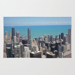 The Windy City Rug