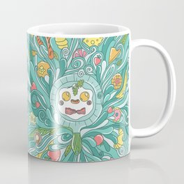 Crazy Breakfast Coffee Mug