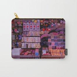 Matsuri Madness Carry-All Pouch