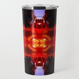 Spaceport Travel Mug