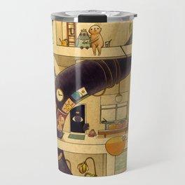 Rooms Travel Mug