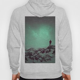 Lost the Moon While Counting Stars II Hoody