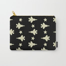 F-35 Lightning II Pattern Carry-All Pouch