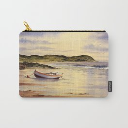 Mull Of Kintyre Scotland Carry-All Pouch