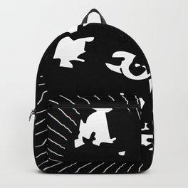 Hypnocat Backpack