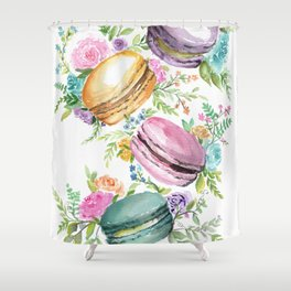 Dainty Things Shower Curtain