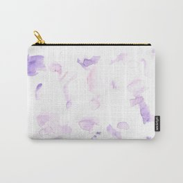 180515 Watercolour Abstract  Wp 9 Carry-All Pouch