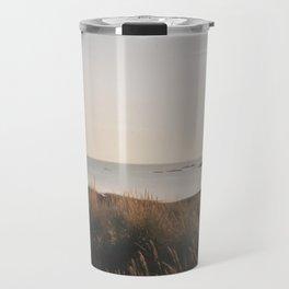Across the dunes... Travel Mug