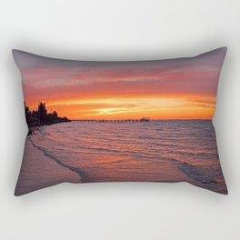 Southern Comfort Rectangular Pillow