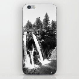 The falls iPhone Skin