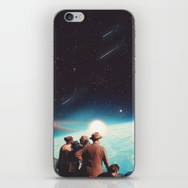 We Have Been Promised Eternity iPhone Skin