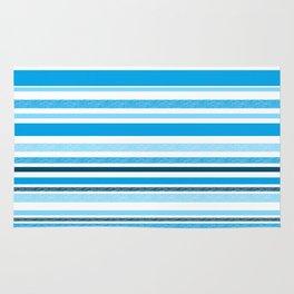Halyard Blues Rug
