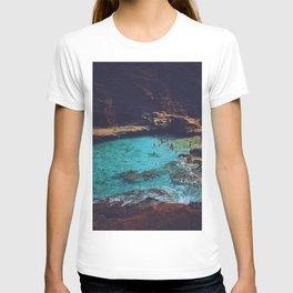 Emerald Sea T-shirt