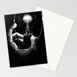 React Stationery Cards